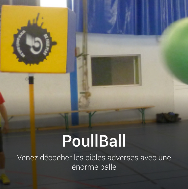 Poullball